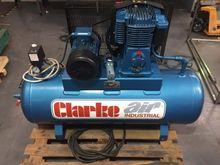 2012 Clarke Air Compressor