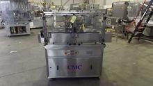 Used CMC 8 Head Vacu