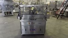 Used CMC 8 Head Vacu