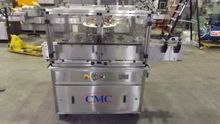 CMC 8 Head Vacuum Liquid Filler