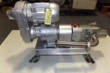 Used Inline Pump in