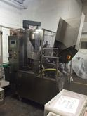 1999 Comadis Tube Filler