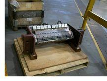 650mm wide Verbruggen model AOM