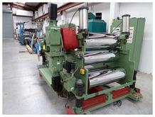 1000mm Wide Esde FL 1000 3 Roll