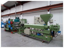 Used 1000mm Egan/ Es