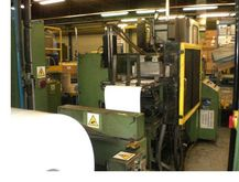 used ILLIG RDM 42/ 3 Thermoform