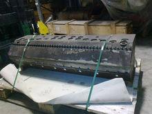 862mm wide EMO flex lip PVC she