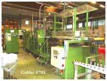 730mm Gabler 703 Thermoformer w