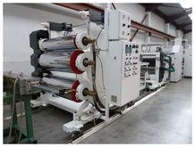 1220mm wide PET sheet downstrea