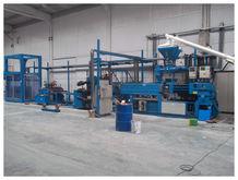 1000mm Amut PVC extrusion line