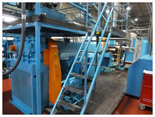 1000mm wide Union sheet extrusi