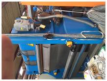 1200mm wide TNT semi automatic