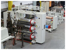 1000mm Omv co-extrusion line