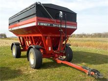 Used BRENT 544 in Mo