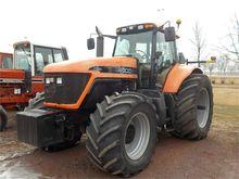 Used 2005 AGCO DT220