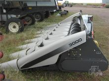 Used 2011 GLEANER 30
