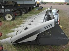 Used 2011 GLEANER 30