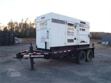 2008 MULTIQUIP 150 KW