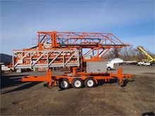 1999 ANDERSON HYDRA PLATFORMS H
