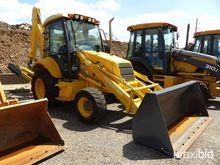 2005 New Holland LB75B 4x4 Trac