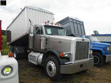 1987 Peterbilt 359 Grain Truck
