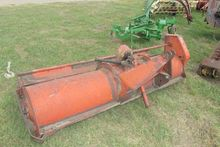 Ford Flail Mower 7 ft