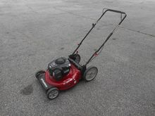 Murray 625EX 150cc Gas Mower c/