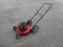 Murray 500E 140cc Gas Mower c/w