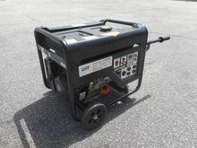 UST GG7500N 7500W Gas Generator