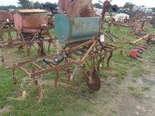2 Row Ferguson Cultivator w/Fer