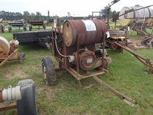 Gorman-Rupp Irrigation Pump