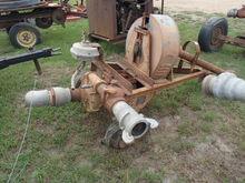 Berkley PTO Irrigation Pump