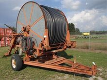 Ag-Rain 3125 Irrigation Reel &