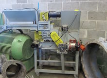 Used 2 Roll Crusher