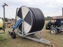 Ocmis Irrigation Reel
