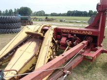 Holland 770 Silage Cutter