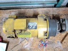12 1/2 KW Surplus Hydraulic Mag
