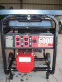 COLEMAN POWERMATE 5000 GENERATO