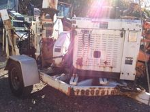 2007 Altec DC1217 Chipper (12""