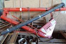 Westfield hyd auger