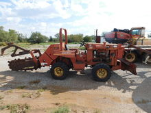 Ditch Witch 6510 Trencher