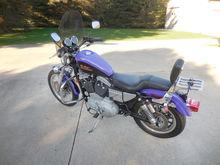 1999 Harley Davidson 1200 Sport