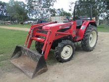 Century (Branson) 2045 Tractor
