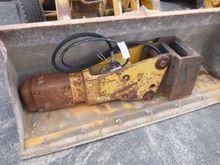 Indeco Hydraulic Demolition Ham