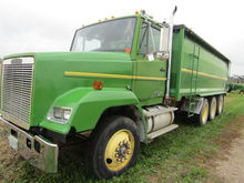 1988 Freightliner Twin Screw, A
