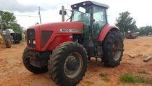 FARM TRACTORS (5 UNITS TRACTORS