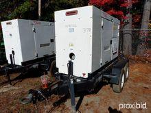 2007 MQ POWER DCA70SSIUC GENERA
