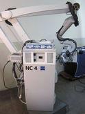 ZEISS Opmi Neuro O/R Microscope