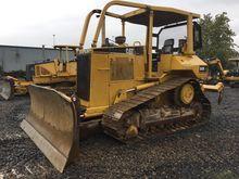 2000 Caterpillar D5MXL Crawler