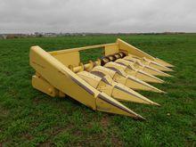 Holland 974 6 row narrow corn h